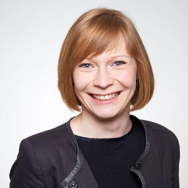 Nicole Piechotta