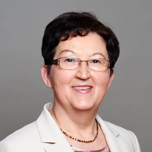 Ursula Burdiek
