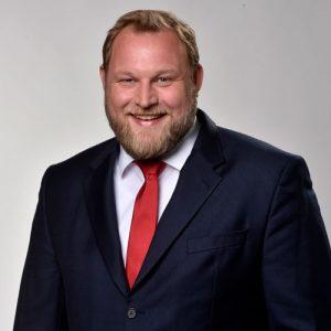 Ulf Prange, MdL